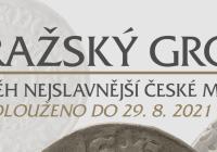 Pražský groš - příběh nejslavnější české mince