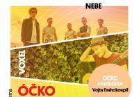 Óčko tour de park Brno