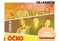 Óčko tour de park Ostrava