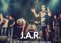 J.A.R. v Lucerně