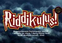 Riddikulus!