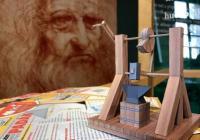 LIVE stream - Online soutěž pro děti s Leonardem da Vinci