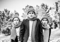 LIVE stream - Tučňáci na arše