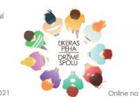 LIVE stream - Oslavy Mezinárodního dne Romů 2021