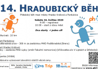 15. Hradubický běh (Pardubice)