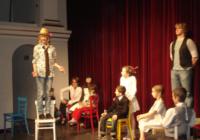 Příměstský divadelní / dramatický tábor na Dobešce