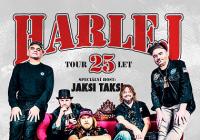 Harlej: 25 let Tour