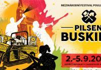 Pilsen Busking Fest