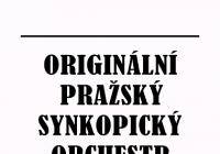 Originální Pražský Synkopický...