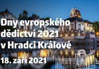 Dny evropského dědictví - Hradec Králové