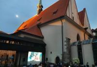 Biograf Betlémský, Praha 1