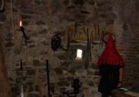 Dny evropského dědictví na hradě Bítov