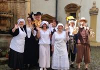 Dny evropského dědictví na zámku Lemberk