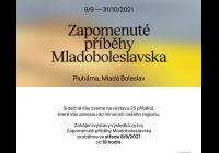 Zapomenuté příběhy Mladoboleslavska představí výstava v Pluhárně