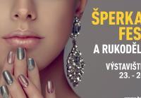 Šperkařské a rukodělné trhy Kroměříž