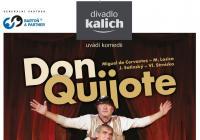 Hvězdné léto: Don Quijote