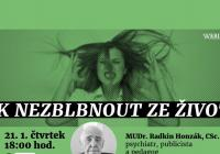 Radkin Honzák: Jak nezblbnout ze života | Webinář