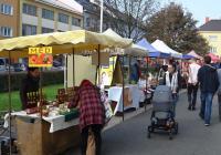 Farmářské trhy - Zábřeh