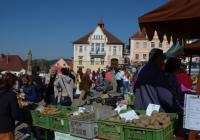 Farmářské trhy - Nepomuk