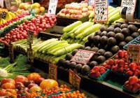 Farmářské trhy na Tylově náměstí