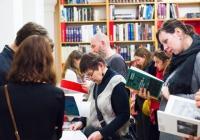 Otevření Moravské galerie v Brně