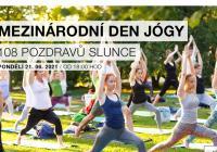 Mezinárodní den jógy