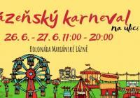 Lázeňský Karneval 2021