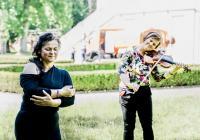 ProART: Taneční divadlo a tanec Martina Dvořáka a Zuzky Richterové