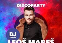 DJ Show Leoš Mareš