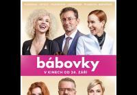 Kinobus - Bábovky