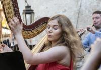 Akademie komorní hudby na zámku v Niměřicích