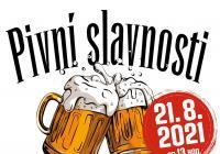Pivní Slavnosti Myslkovice 2021