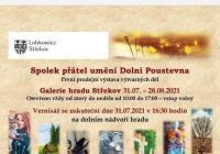 Výstava Spolku přátel umění Dolní Poustevna