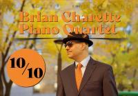 Brian Charette Piano Quartet