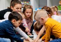 Teddy eddie- ukázkové lekce angličtiny pro děti 2-7 let, zdarma!