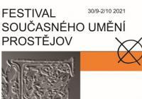 Festival současného umění - Prostějov
