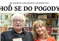 Hoď se do Pogody, talk show Sandry Pogodové