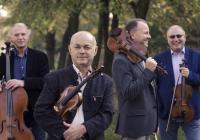 Koncert Janáčkovo kvarteto
