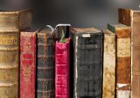 Chytrá ruka: Víkendové knihvazačství