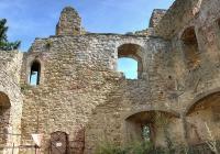 Cimburk, Koryčany