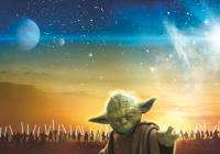 Po stopách Yody