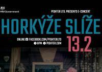 LIVE stream - Horkýže Slíže