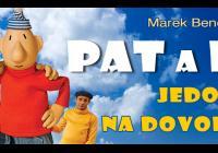 Letní scéna Harfa - Pat a Mat jedou na dovolenou