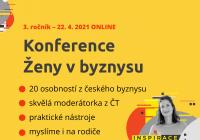 Konference Ženy v byznysu 3. ročník
