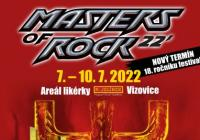 Masters of Rock 2022