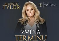 Bonnie Tyler v Praze