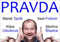 Pražské divadelní léto - Pravda