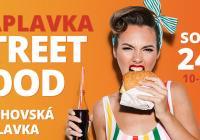 Náplavka Street Food