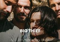 Big Thief v Praze