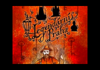 Legendární Praha - hra